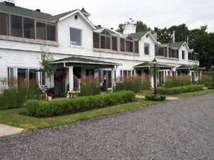 Maison de ville à louer -Pour famille-groupe-club- Mont Sutton