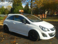 Vauxhall/Opel Corsa 1.3CDTi 16v ( 75ps ) ( a/c ) ecoFLEX 2014MY Limited Edition