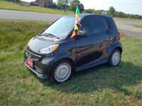 2013 Smart Fortwo Pure Coupe (2 door) Peterborough Peterborough Area Preview
