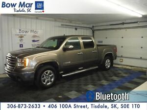 "2012 GMC Sierra 1500 SLE-*REMOTE START*18"" WHEELS*CERTIFIED*"
