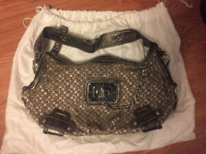 """Guess Over-the-Shoulder """"Hobo"""" style Purse"""