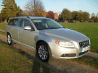 Volvo V70 2.0 D ( 136ps ) 2009MY SE ESTATE