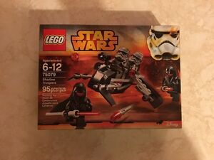 Lego Star Wars!!! London Ontario image 5