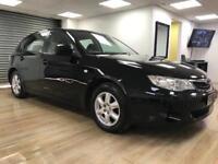 Subaru Impreza 1.5 AWD 4x4 Black WARRANTY 12 MONTHS MOT SERVICE HISTORY