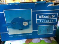 AB trainer