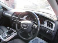 2014 Audi A4 Avant 2.0 TDI ultra SE Technik Avant 5dr