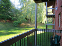 Beautiful Quiet 2 Bedroom Apartment starting Sept 1