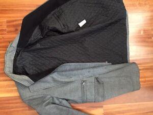 Men' Italian Dress Coat  for Sale London Ontario image 6