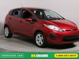 2013 Ford Fiesta SE AUTO A/C MAGS BLUETOOTH