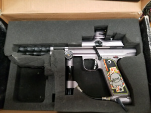Empire sniper package