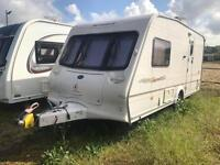 Bailey Senator 2 berth 2004 lovely condition !!