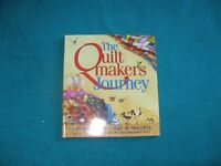 The Quiltmakers Journey