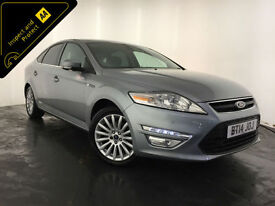 2014 FORD MONDEO ZETEC BUSINESS EDITION TDCI SERVICE HISTORY FINANCE PX WELCOME
