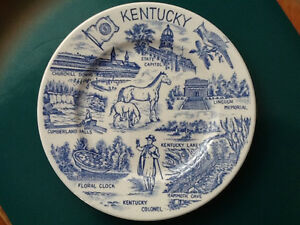 Kentucky plate London Ontario image 1