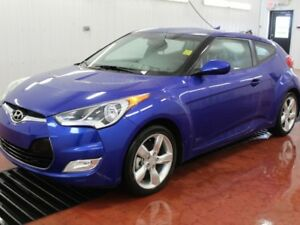 2014 Hyundai Veloster Base  - Bluetooth -  Heated Seats - $137.4