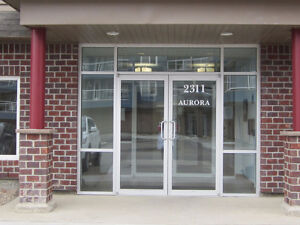 Beautiful 2 bedroom new modern condo 5 minutes from all shopping