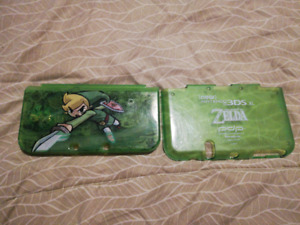Case for new 3DS LX