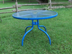 Patio Tables For Sale