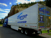 Owner Operator and AZ Company Drivers