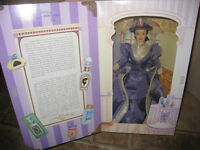 AVON MRS P. F. E. ALBEE BARBIE DOLL, MIB