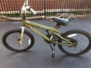 Boys Bicycle (age 7-9)
