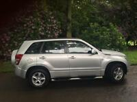 2008 Suzuki Grand Vitara 1.9DDiS Diesel A Family Business Est 18 years