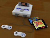 Make CASH Today - Find your Video Games (Nintendo, Sega and More