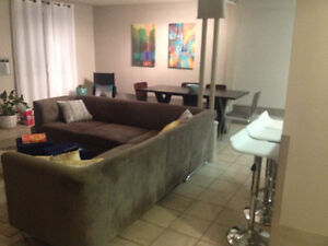 Two Bedroom South End Condo With Underground Parking