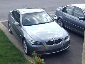 2007 BMW 335i Coupe Full equip MINT