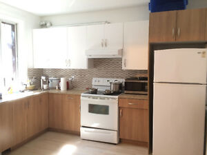 2 bedrooms Mile End (Jeanne Mance / Fairmount)