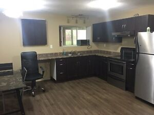 3 bedroom basement suite for rent  Prince George British Columbia image 1