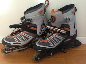men's Rollerblade size 11