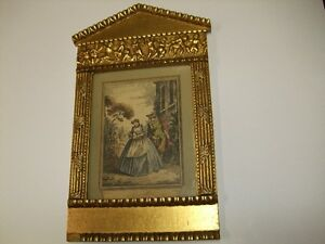 GOLD PLATED WALL FRAMES