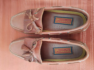 New Sperry Top Sider Loafers