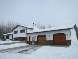 HOSUE FOR SALE IN STRATHCONA 19.55 ACRES