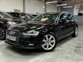 image for 2014 Audi A4 Avant 2.0 TDI SE Technik Avant quattro 5dr