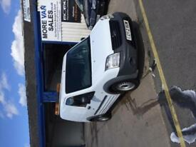 2012 1 owner Ford Transit Connect 1.8TDCi ( 90PS T220 SWB van air con