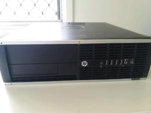 FORTNITE GAMING PC, GT 1030 2GB, 8GB RAM, i5 3470 3.2 GHZ