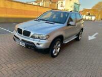 2006 BMW X5 3.0d Sport Auto 4WD 5dr SUV Diesel Automatic