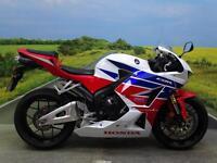 Honda CBR600RR 2015 ABS