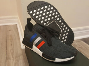 *Deadstock* - NMD R1 Tricolour Pack - BOTH Colourways