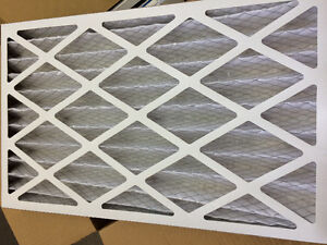 Heat , Air Filters brand new