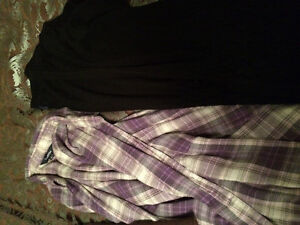 Women's clothing lot size xl