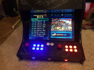 Arcade for sale