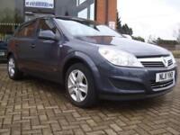 Vauxhall/Opel Astra 1.4i 16v 2011MY Active
