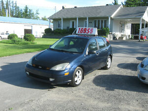 2003 Ford Focus ZX5 PETIT BUDGET !!!