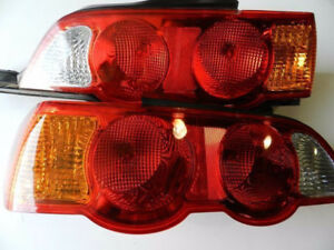 2002 2004 JDM ACURA RSX USED TAIL LIGHTS DC5