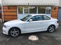 2012 BMW 1 SERIES 118d Sport 2dr