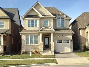 Great Layout Single Detached At 6th/Dundas In Oakville For Lease