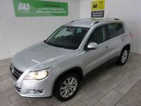 2009,Volkswagen Tiguan 2.0TDI 140bhp 4Motion SE***BUY FOR ONLY £36 PER WEEK***